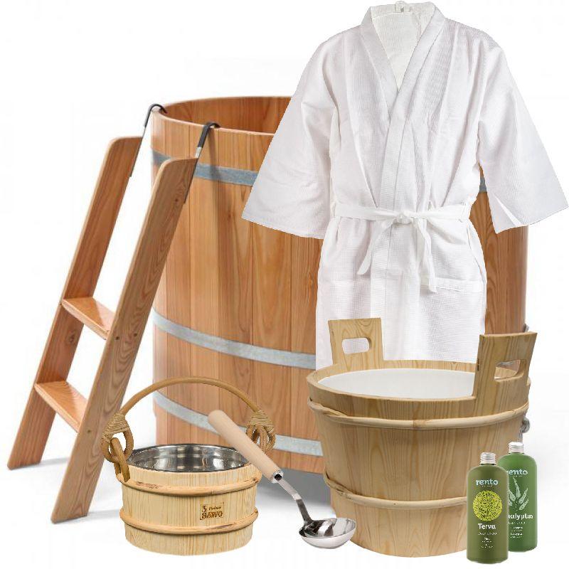 Принадлежности для бани и сауны - saunaexpo.com