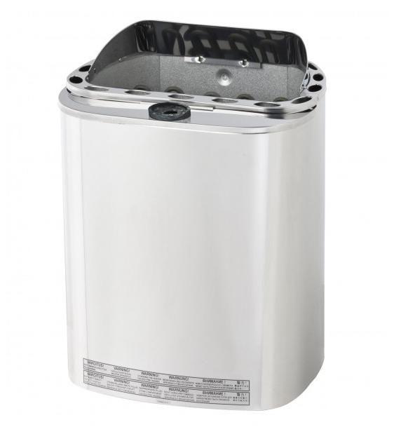 электрическая печь для бани - saunaexpo.com
