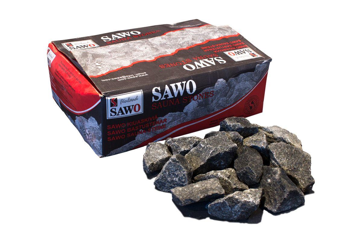камни для сауны - saunaexpo.com